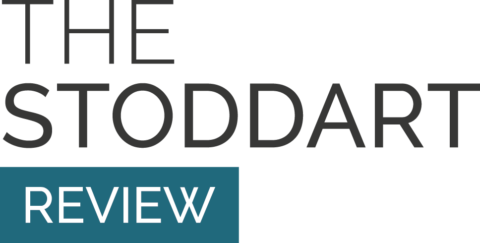 Stoddart Review logo
