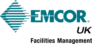 EMCOR UK logo FM